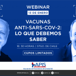 Webinar abierto: Vacunas anti-SARS-CoV-2: lo que debemos saber