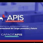 APIS organizó exitosa charla sobre el presente y futuro del transporte internacional de carga