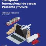 APIS organiza charla para analizar los desafíos en el transporte internacional de carga